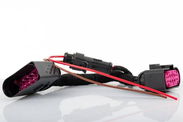 Bilde av Kontakt adapter 14 pin signal ut på pin 10 og 11
