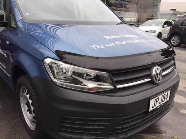 Bilde av Vindaviser panser VW Caddy 2016-2020