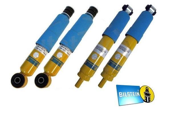 Bilde av Bilstein B6 støtdempere kit Framme / bak VW T4 91-03