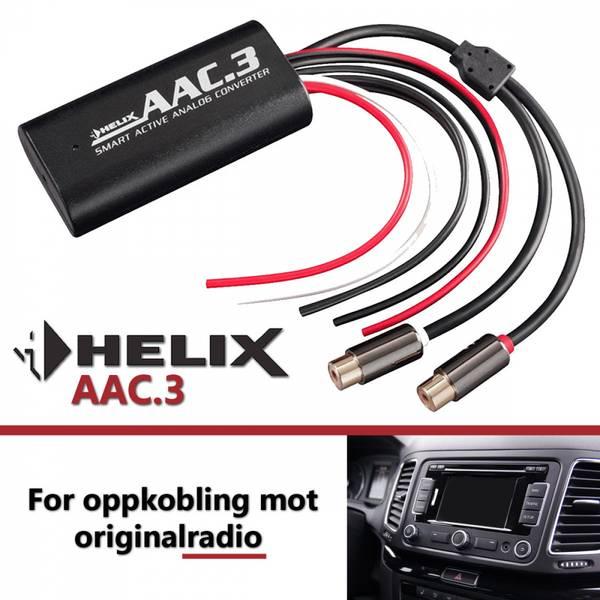 Bilde av Helix AAC.3 høynivåadapter