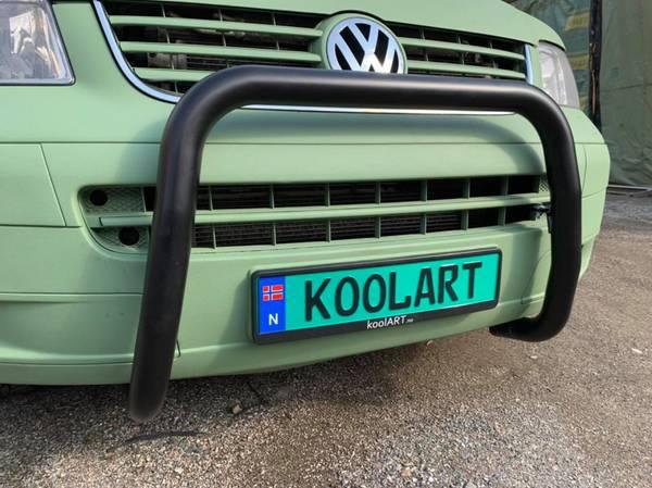 Bilde av Antec Bøyle VW T5 2004-2009 Sort